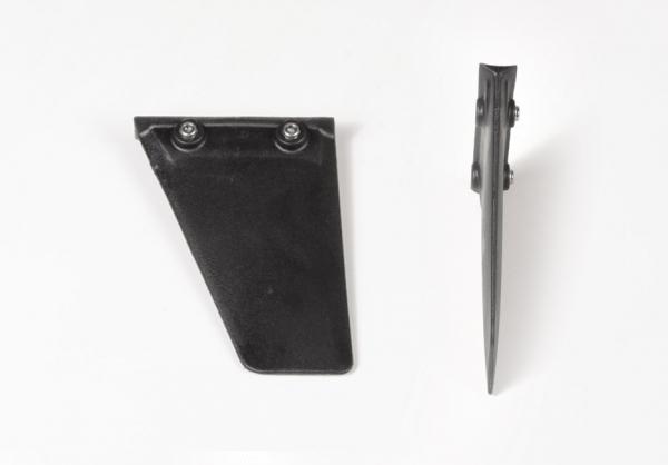 P50710G0709 / Motorfinne >Osapian 80 und Protruar 2HP<