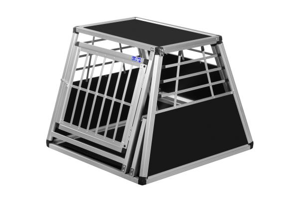 Transportbox N25 / 82x75x63cm Notausstieg