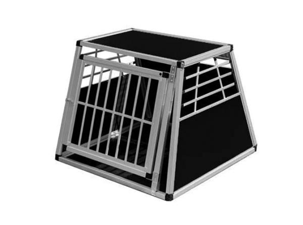 Transportbox N8 > 82x82x68,5cm Notausstieg