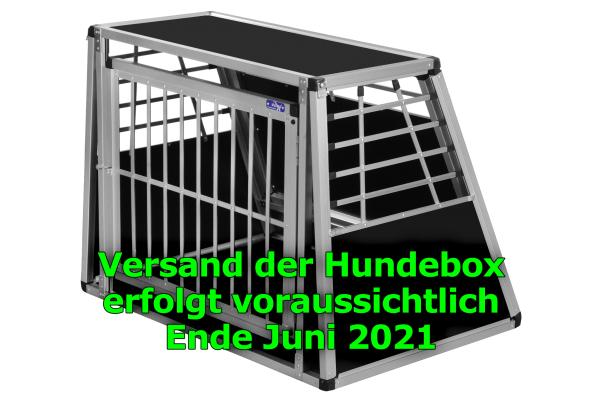 Transportbox N37 / 70x99x75,5cm mit Notausstieg