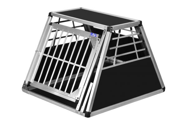 Transportbox N76 / 92x75x63cm mit Notausstieg