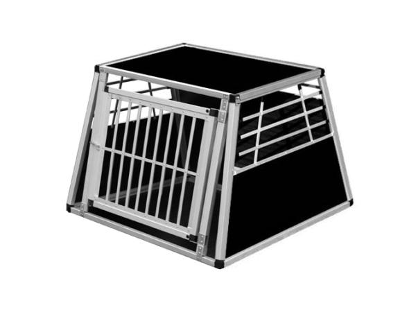 Transportbox N2 > 92x97x68,5cm Notausstieg