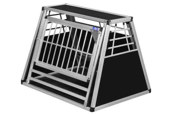 Transportbox N28 / 75x99x73cm mit Notausstieg