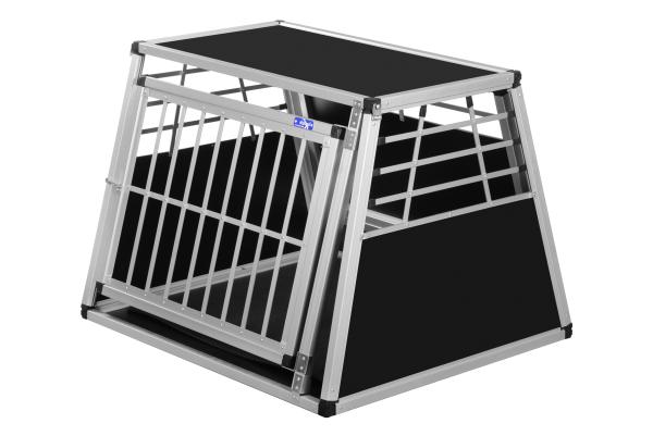 Transportbox N7 / 82x90x68,5cm mit Notausstieg