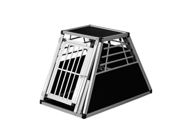 Transportbox N45 > 96x57x65cm Notausstieg