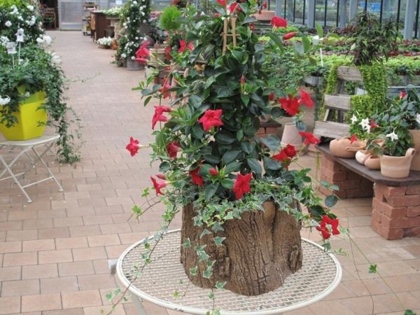 Blumentopf Modell B46