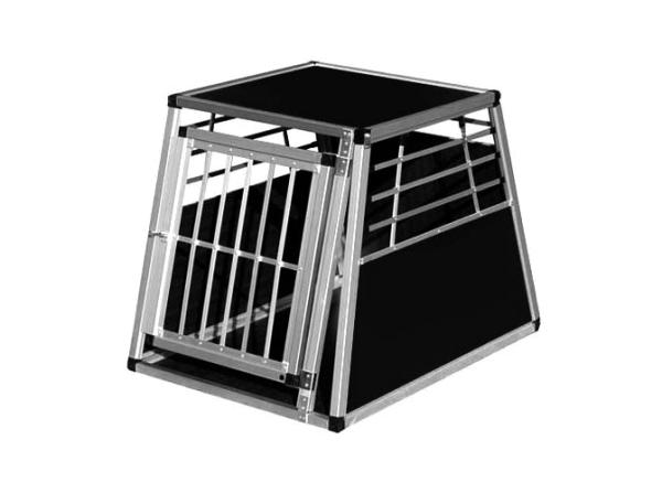 Transportbox N1 > 92x65x68,5cm Notausstieg