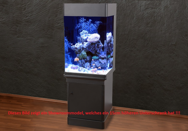 DRH-60 CUBE Aquarium T5 - Ausstellungsstück