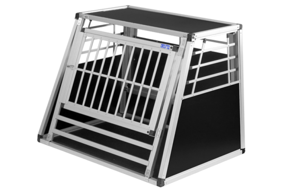 Transportbox N68 > 70x98x73cm / Notausstieg