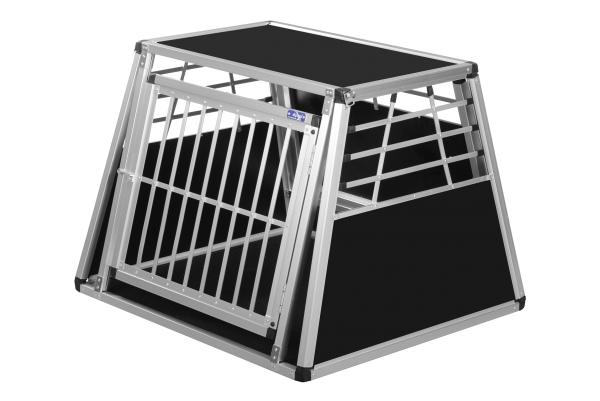 Transportbox N9 / 82x90x68cm mit Notausstieg