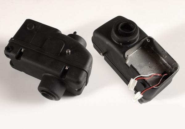 24000366 / Stell-Getriebe / Gear Box