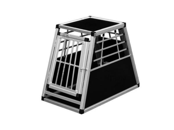 Transportbox N22 > 82x45x63cm Notausstieg
