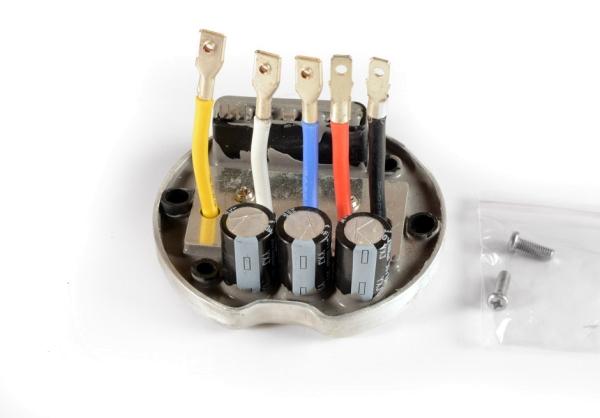 Elektronikmodul >Protruar 2HP<