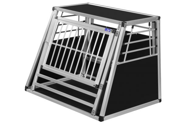 Transportbox N68 / 70x98x73cm mit Notausstieg