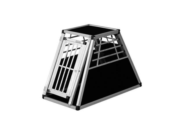 Transportbox N40 > 96x50x65cm Notausstieg