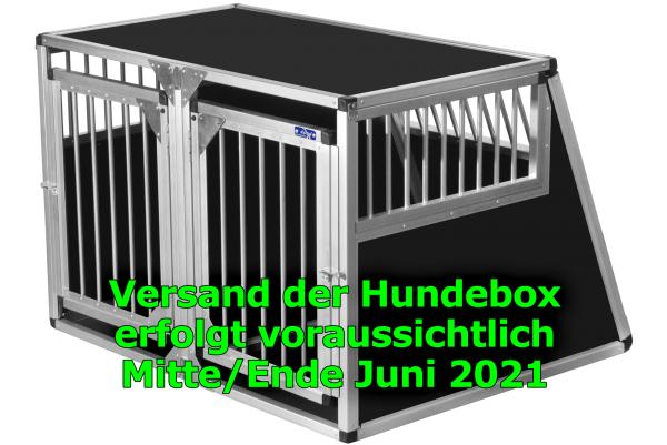 Transportbox N79 / 90x114x75cm mit Notausstieg
