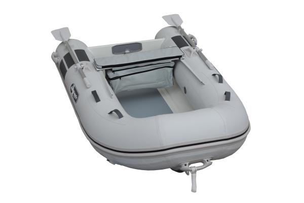 ALPUNA nautic SeaRover 250 Aluminium-RIB