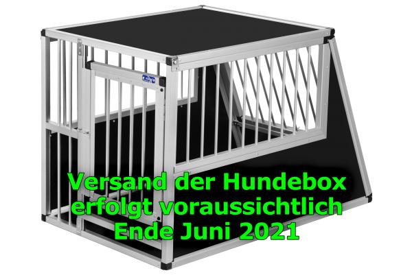 Transportbox N49 / 115x70x75cm mit Notausstieg