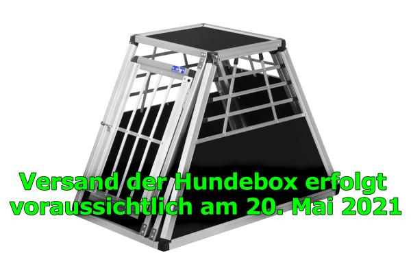 Transportbox N40 / 96x50x65cm mit Notausstieg