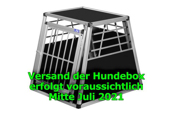 Transportbox N5 / 82x66x69,5cm mit Notausstieg