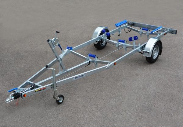 Marlin- Bootstrailer BT 1300 KG