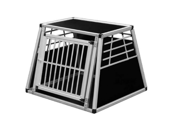 Transportbox N9 > 82x90x68cm Notausstieg