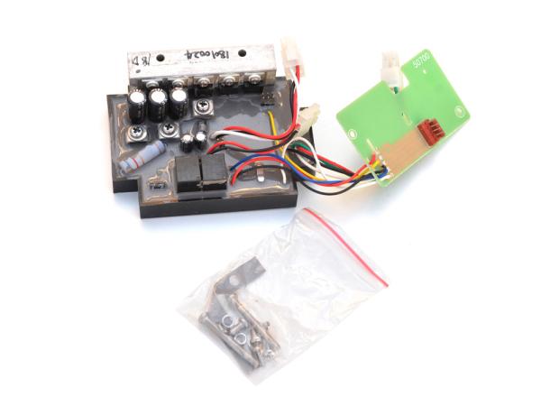 24000541 / Elektronikmodul inkl. Halterung und Schrauben / Control Board