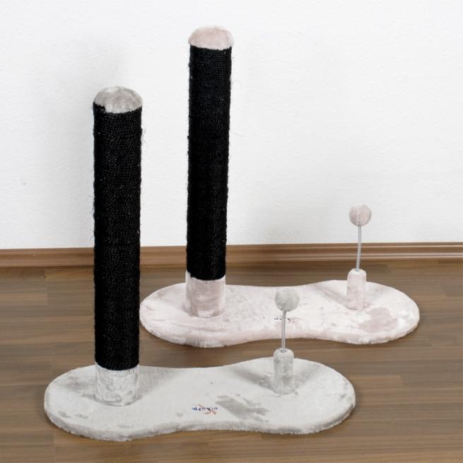 kratzbaum tobago bis 100cm kratzb ume tierwelt. Black Bedroom Furniture Sets. Home Design Ideas